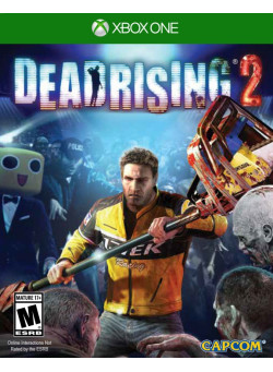 Dead Rising 2 (Xbox One)