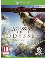 Assassin's Creed: Одиссея (Odyssey) Omega Edition (Xbox One)
