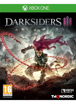 Darksiders III (3) (Xbox One)
