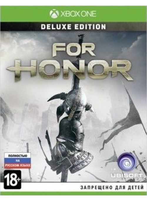 For Honor. Deluxe Edition (Xbox One)