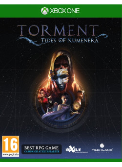 Torment: Tides of Numenera. Day One Edition (Xbox One)