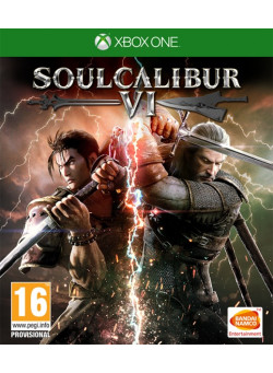 SoulCalibur 6 (VI) (Xbox One)