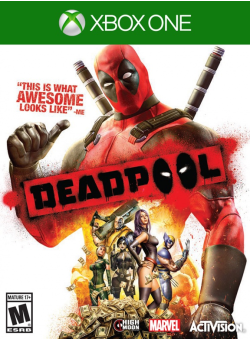 Deadpool (Xbox One)