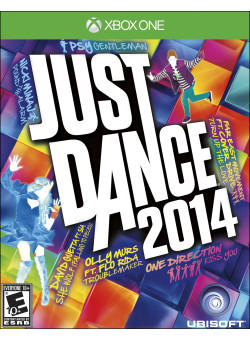 Just Dance 2014 Для Kinect 2.0 (Xbox One)