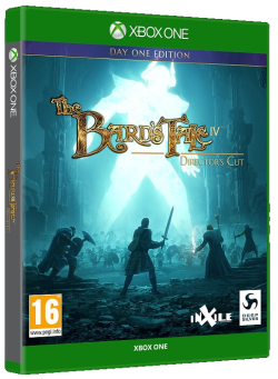 Bard's Tale IV: Director's Cut Day One Edition (Xbox One)