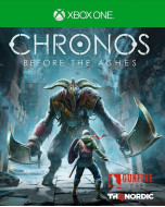 Chronos: Before the Ashes (Xbox One/Series X)