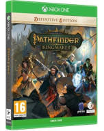 Pathfinder Kingmaker Definitive Edition (Xbox One)