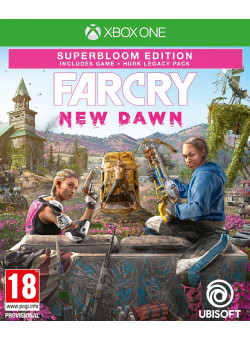 Far Cry New Dawn Superbloom Edition (Xbox One)