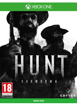 Hunt: Showdown (Xbox One)