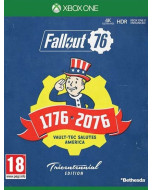 Fallout 76: Tricentennial Edition (Xbox One)