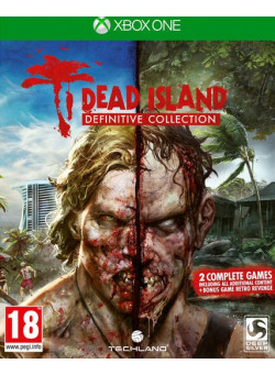 Dead Island. Definitive Collection (Xbox One)