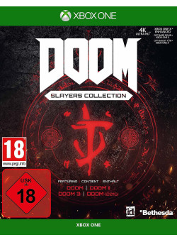 DOOM Slayers Collection (Xbox One)