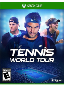 Tennis World Tour (Xbox One)