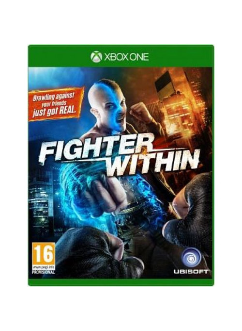 Fighter Within для Kinect (Xbox One)
