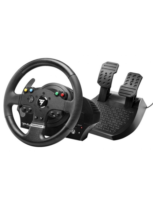 Руль c педалями Thrustmaster TMX FFB EU Version (THR43) (Xbox One/PC)