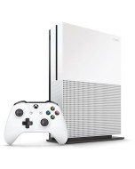Xbox One S 500 Gb White