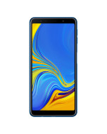 Смартфон Samsung Galaxy A7 (2018) (SM-A750FN/DS) 64Gb синий
