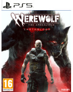 Werewolf: The Apocalypse - Earthblood (PS5)