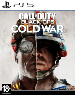 Call of Duty: Black Ops Cold War (PS5)