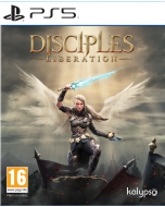 Disciples: Liberation. Deluxe Edition (PS5)