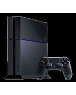PlayStation 4 500Gb Black (CUH-1008A)