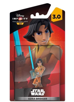 "Disney. Infinity 3.0 (Star Wars) Персонаж ""Ezra Bridger"""