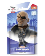 "Disney. Infinity 2.0 (Marvel). Персонаж ""Ник Фьюри"""