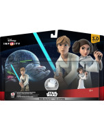 "Disney. Infinity 3.0 (Star Wars) Набор ""2+1"". ""Star Wars: Rise Aganist the Empire"""