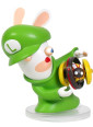 Фигурка Mario + Rabbids Kingdom Battle Rabbid Luigi (8 см)