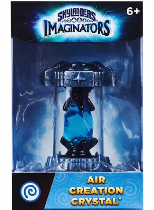 Skylanders Imaginators Кристалл (стихия Air)