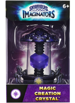 Skylanders Imaginators Кристалл (стихия Magic)