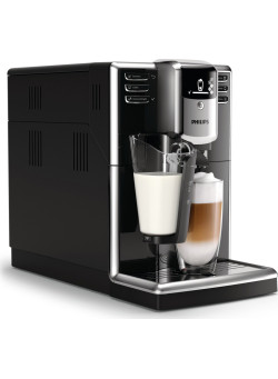 Кофемашина Philips Series 5000 LatteGo Black EP5030/10