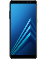 Смартфон Samsung Galaxy A8+ (2018) (SM-A730F) 32Gb Black