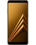 Смартфон Samsung Galaxy A8+ (2018) (SM-A730F) 32Gb Gold
