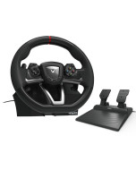 Руль с педалями HORI Racing Wheel Overdrive (AB04-001U) (Xbox One/Series X|S)