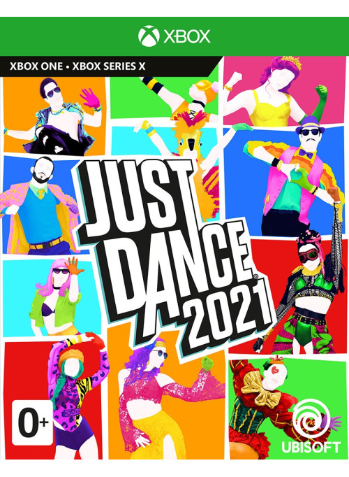Just Dance 2021 (Xbox One/Series X)